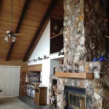Rental info for House, Oroville, 4 bedrooms - must see to believe. Washer/Dryer Hookups!