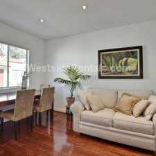 Rental info for SPANISH COURTYARD APT - HARDWOOD FLOORS & TOTALLY REMODELED in the Highland Park area