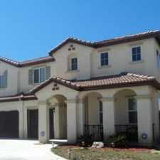 Rental info for Charming 5 bedroom, 3 bath. Parking Available!