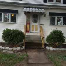 Rental info for house for rent in the Delaware Avenue area