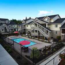 Rental info for Fircrest Gardens Apartments in the Tacoma area
