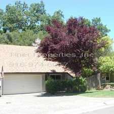 Rental info for 6935 Folsom Oaks Court