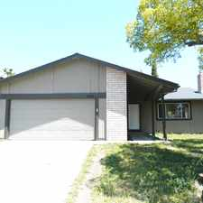 Rental info for 2134 Wylie Place