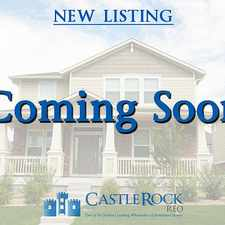Rental info for Single Family Home Home in Reidsville for Owner Financing