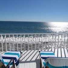 Rental info for Nightly Vacation Rental. Beautiful Malibu Beach House