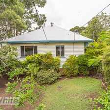 Rental info for Freshly painted, Pet friendly FAMILY HOME! W/ Garden maintenance