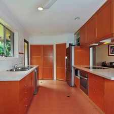 Rental info for Pet Friendly Family Home, Walk to the beach & light rail in the Surfers Paradise area