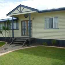 Rental info for Beautiful Neat & Tidy Cottage Minutes Away from Marina in the Urangan area