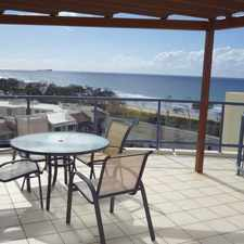 Rental info for Great Unit With Uninterrupted Ocean Views & Rooftop, Fully Furnished in the Sunshine Coast area