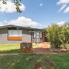 Rental info for This beautifully renovated four bedroom home in popular Centenary Heights is definite must to see. in the Centenary Heights area