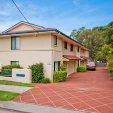 Rental info for QUIET AND TRANQUIL! in the Port Macquarie area