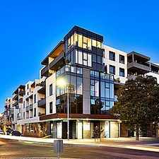 Rental info for Under application in the Port Melbourne area