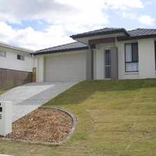 Rental info for Life in a quiet family orientated area situated in a rapidly developing area.