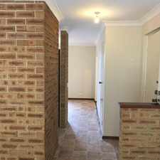 Rental info for Well presented villa
