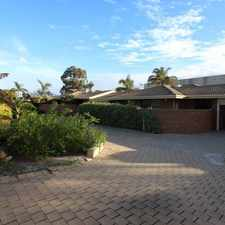Rental info for RENOVATED 2x1 VILLA WALKING DISTANCE FROM RIVERTON FORUM SHOPPING CENTRE