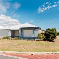 Rental info for THIS IS IMPRESSIVE AND SPACIOUS in the Singleton area