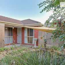Rental info for UNDER APPLICATION - Spacious Family Home in the Rosebud area