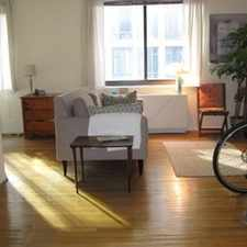 Rental info for 7th Ave & W 23rd St in the New York area