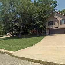 Rental info for Single Family Home Home in Sedalia for For Sale By Owner