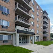 Rental info for City View Apartments in the Lancaster area