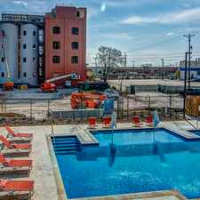 Rental info for Peanut Factory Lofts