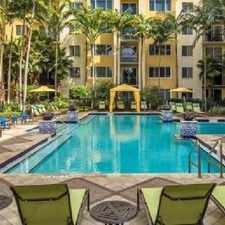 Rental info for Solmar on Sixth in the Fort Lauderdale area