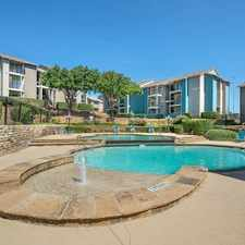 Rental info for Canyon Grove