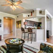 Rental info for HOMES OF PRAIRIE SPRINGS in the Dallas area