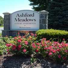 Rental info for Ashford Meadows Apartments