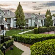 Rental info for Parkside at South Tryon in the Montclaire South area