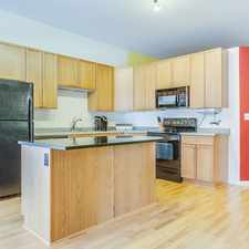 Rental info for 1924 North Hubbard Street #305 in the Brewer's Hill area