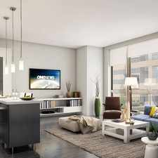 Rental info for The Collins at Midtown Village in the Center City East area