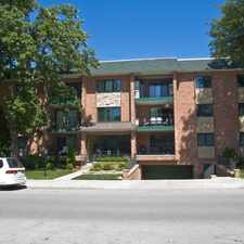 Rental info for 800 E Henry Clay