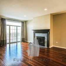 Rental info for Chicago Luxury Leasing in the Old Irving Park area