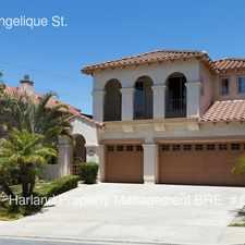 Rental info for 11625 Angelique St.