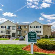 Rental info for PRINCETON PARK APARTMENTS