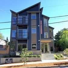 Rental info for 1650 Southeast Harold Street