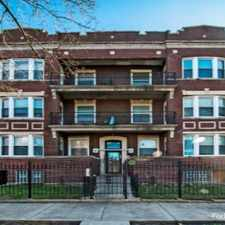 Rental info for 6033 S Vernon Avenue - Pangea Apartments