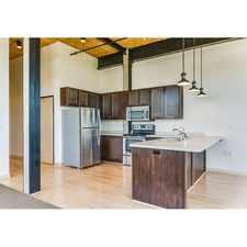 Rental info for Artist Lofts
