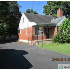 Rental info for Large single family home with large privacy fenced yard and driveway