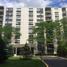 Rental info for DES PLAINES~GOLF TOWERS~TOP FLOOR~1BDRM+DR~LOCAL BANK OWNED~WE CAN CLOSE FAST!!
