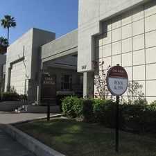Rental info for 267 S Oak Knoll Ave