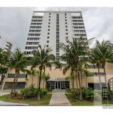 Rental info for 7929 West Drive #1210