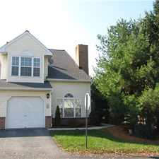 Rental info for Rental Townhouse 106 Hickory Lane Wyomissing