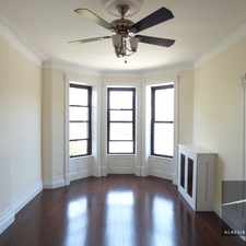 Rental info for 204 Ocean Pkwy #3