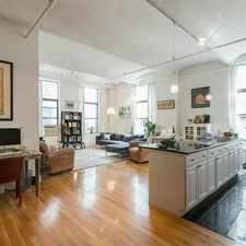 Rental info for 15 W 18th St in the Union Square area