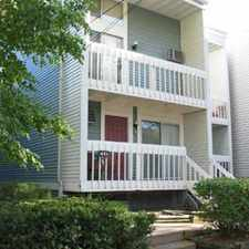 Rental info for 431 W Doty St #1 in the Madison area
