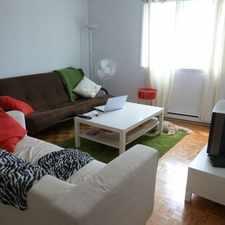 Rental info for 3½ rue Des Forges centre-ville **RABAIS**