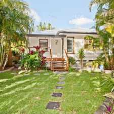 Rental info for Picturesque Cottage with Modern Twist