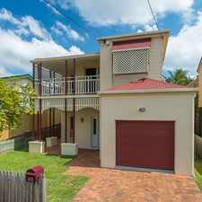Rental info for Stylish, Low Maintenance Family Home